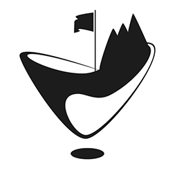 Logo Ecole de Golf de Correncon-en-Vercors